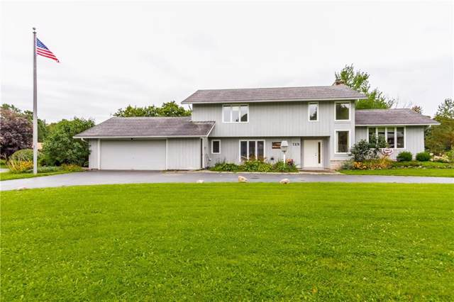 10 Drumlin View Drive, Mendon, NY 14506 (MLS #R1224189) :: The CJ Lore Team | RE/MAX Hometown Choice