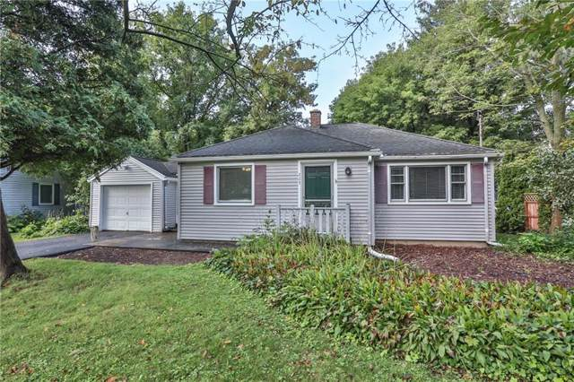 223 Whitney Road, Perinton, NY 14526 (MLS #R1224434) :: Updegraff Group