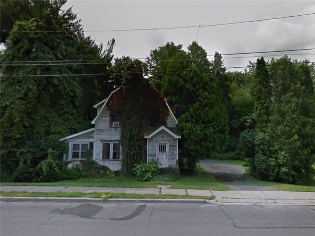 5760 State Route 31, Cicero, NY 13039 (MLS #R1224759) :: Updegraff Group