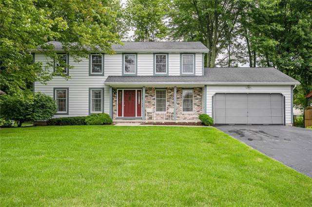 2 W West Forest Drive, Chili, NY 14624 (MLS #R1224826) :: Updegraff Group