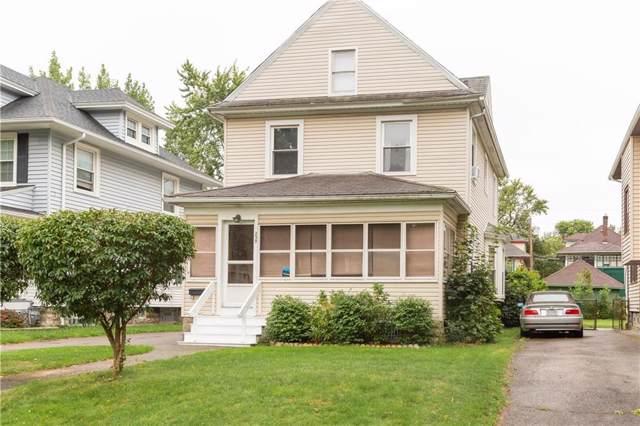 235 Kislingbury Street, Rochester, NY 14613 (MLS #R1224916) :: Updegraff Group
