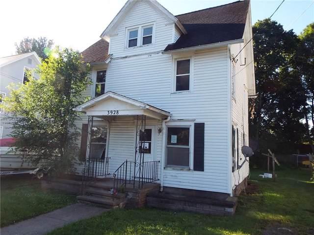 3928 Old Ridge Street, Williamson, NY 14589 (MLS #R1225030) :: Updegraff Group