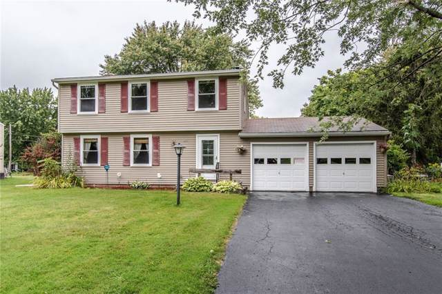 234 Blackwell Lane, Henrietta, NY 14467 (MLS #R1225052) :: The Rich McCarron Team