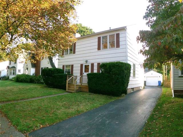 55 Freemont Road, Rochester, NY 14612 (MLS #R1225096) :: Updegraff Group
