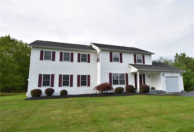 1436 State Road, Webster, NY 14580 (MLS #R1225130) :: The Rich McCarron Team