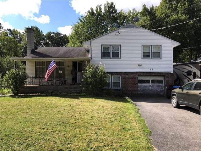 95 Names Rd. Road, Chili, NY 14623 (MLS #R1225142) :: Updegraff Group