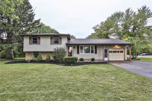 1 Courtright Lane, Gates, NY 14624 (MLS #R1225211) :: BridgeView Real Estate Services