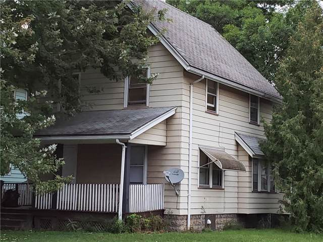 594 Chili Avenue, Rochester, NY 14611 (MLS #R1225263) :: Updegraff Group