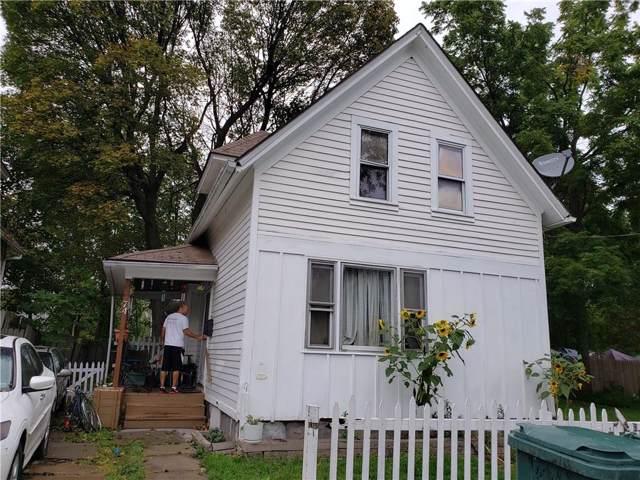 74 Love Street, Rochester, NY 14611 (MLS #R1225274) :: Updegraff Group