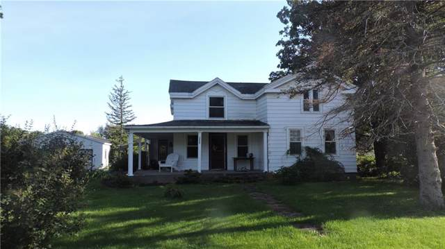 2123 Oak Orchard River Rd Road, Carlton, NY 14571 (MLS #R1225291) :: Updegraff Group