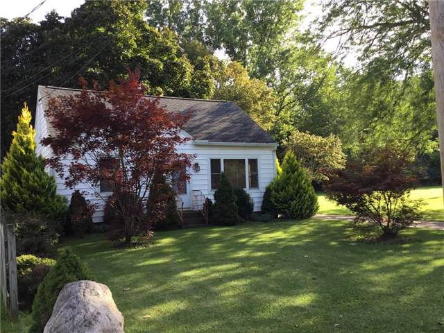 226 Linwood Avenue, Gaines, NY 14411 (MLS #R1225294) :: Updegraff Group