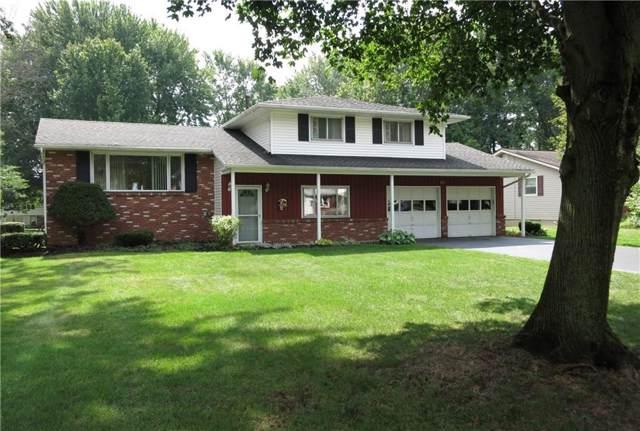 277 Berkshire Drive, Greece, NY 14626 (MLS #R1225324) :: BridgeView Real Estate Services