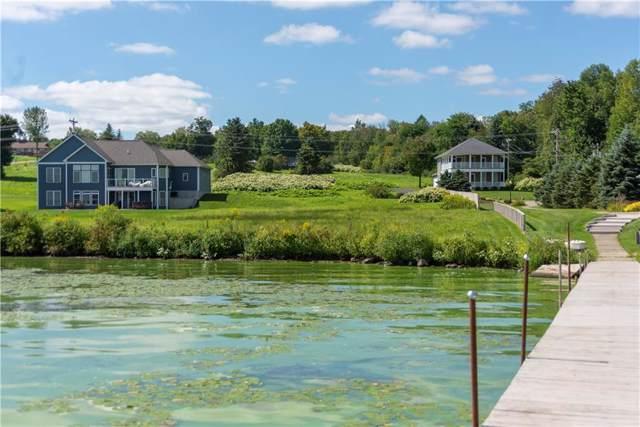 2720 Lakeshore Drive, North Harmony, NY 14710 (MLS #R1225336) :: Thousand Islands Realty