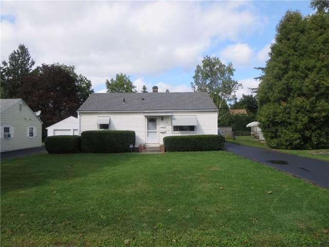 60 Cimarron Drive, Rochester, NY 14620 (MLS #R1225371) :: Updegraff Group
