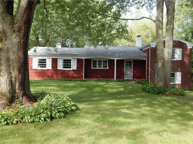 1841 Clark Road, Penfield, NY 14625 (MLS #R1225378) :: The Chip Hodgkins Team