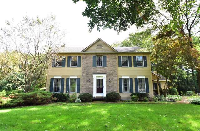 292 East Street, Pittsford, NY 14534 (MLS #R1225392) :: The CJ Lore Team | RE/MAX Hometown Choice