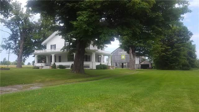 6631 Richmond Mills Road Road, Livonia, NY 14487 (MLS #R1225446) :: Updegraff Group
