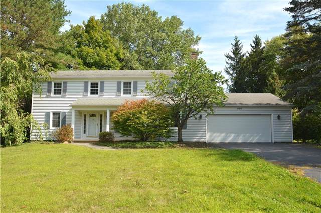 160 Tobey Road, Pittsford, NY 14534 (MLS #R1225483) :: Updegraff Group