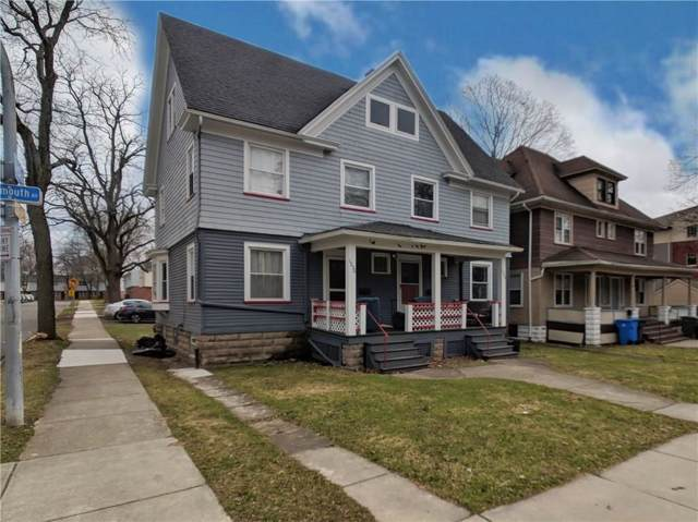 1206-1208 Plymouth Avenue S, Rochester, NY 14611 (MLS #R1225506) :: Updegraff Group