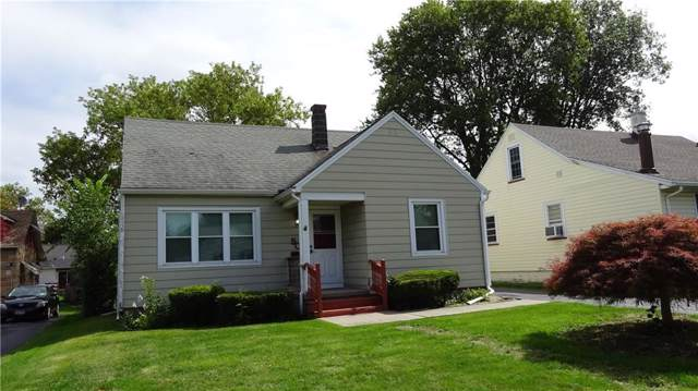 50 Standish Road, Greece, NY 14626 (MLS #R1225509) :: Updegraff Group