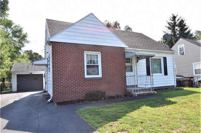35 Mosley Road, Greece, NY 14616 (MLS #R1225540) :: Updegraff Group