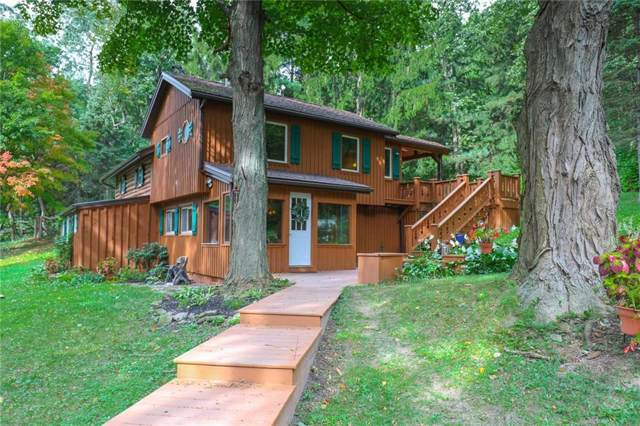 5971 County Road 33, South Bristol, NY 14424 (MLS #R1225550) :: Updegraff Group