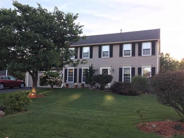625 Hills Pond Road, Webster, NY 14580 (MLS #R1225562) :: Updegraff Group