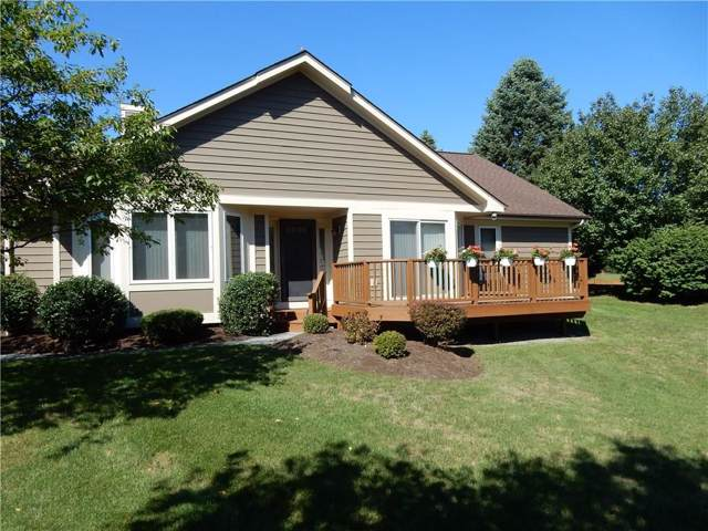 1000 Hillsboro Cove Circle, Webster, NY 14580 (MLS #R1225565) :: Updegraff Group