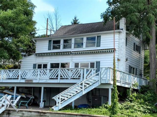 2338 Lerch Road, Milo, NY 14527 (MLS #R1225566) :: Updegraff Group