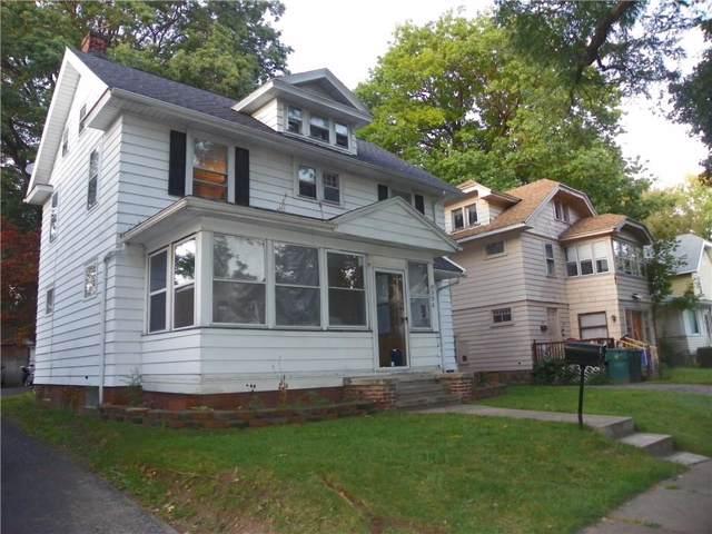 596 Augustine Street, Rochester, NY 14613 (MLS #R1225576) :: Updegraff Group