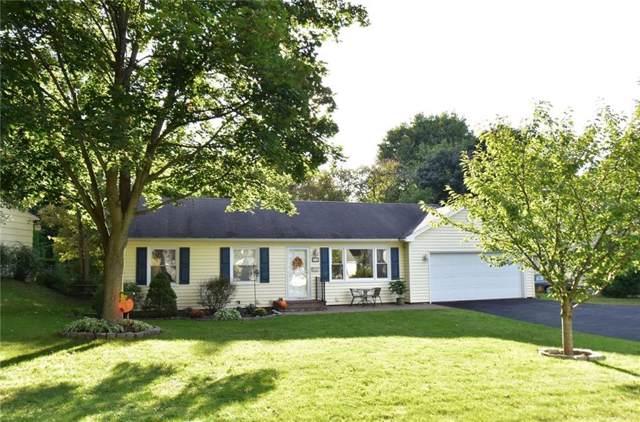 20 Homestead Drive, Perinton, NY 14450 (MLS #R1225586) :: The CJ Lore Team | RE/MAX Hometown Choice
