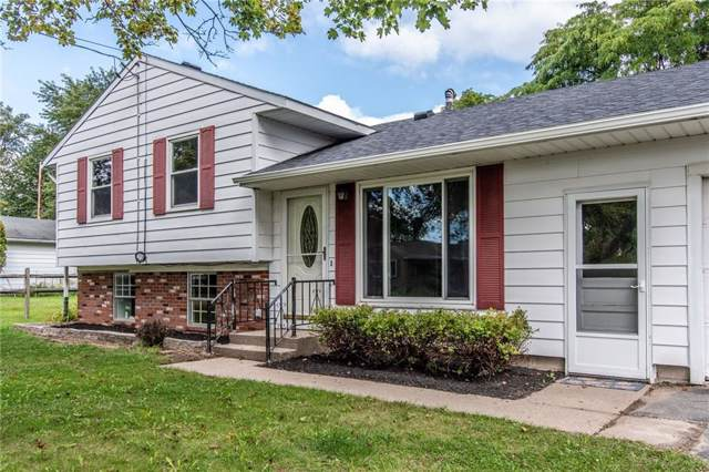 104 Stevens Street, Arcadia, NY 14513 (MLS #R1225612) :: The Rich McCarron Team