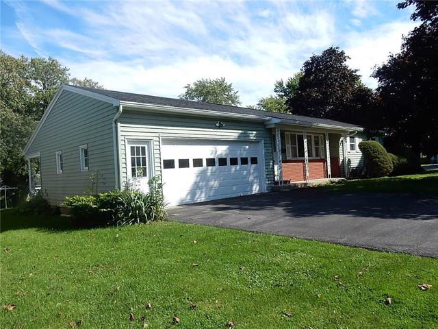 262 Edgett Street, Arcadia, NY 14513 (MLS #R1225616) :: The Rich McCarron Team