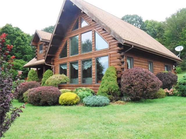 3680 Gerry Levant Road, Ellicott, NY 14733 (MLS #R1225636) :: Thousand Islands Realty