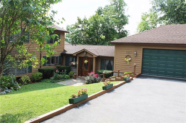 5311 Meadow Creek Lane, Richmond, NY 14471 (MLS #R1225672) :: Thousand Islands Realty