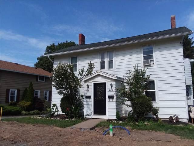 176-178 Bristol Street, Canandaigua-City, NY 14424 (MLS #R1225678) :: BridgeView Real Estate Services
