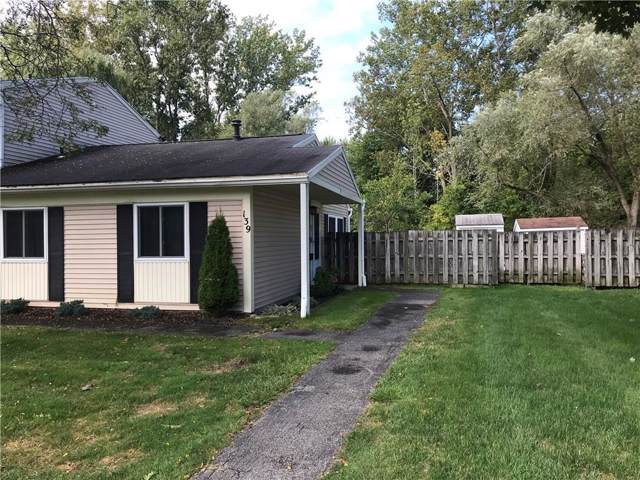 139 Norwich Drive, Ogden, NY 14624 (MLS #R1225758) :: The CJ Lore Team | RE/MAX Hometown Choice