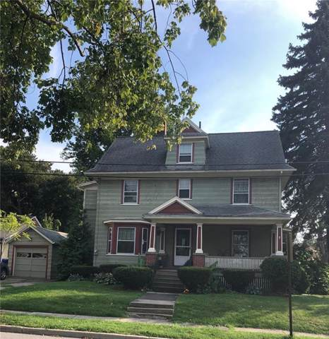 4 South Avenue, Sweden, NY 14420 (MLS #R1225791) :: BridgeView Real Estate Services