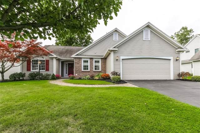 11 Anglewood Court, Perinton, NY 14450 (MLS #R1225809) :: BridgeView Real Estate Services