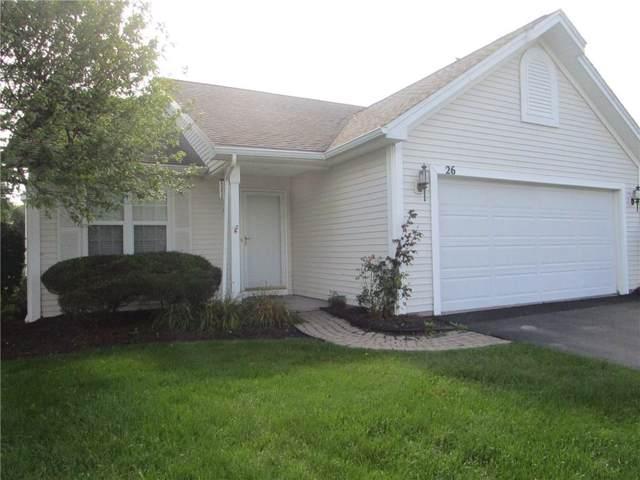 26 Glenn Haven, Ogden, NY 14559 (MLS #R1225839) :: BridgeView Real Estate Services