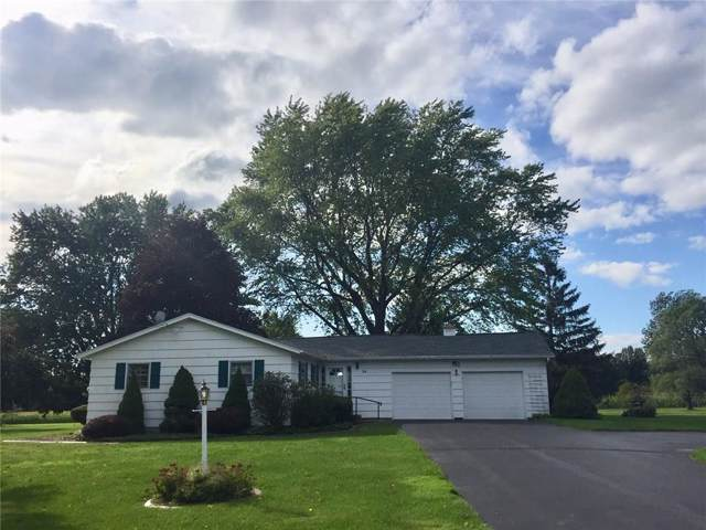 24 Farmcrest Drive, Rush, NY 14543 (MLS #R1225880) :: The Rich McCarron Team