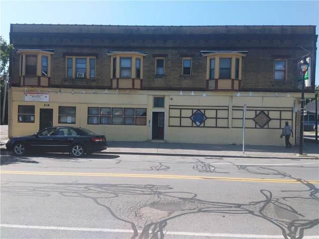 561-569 Jefferson Avenue, Rochester, NY 14611 (MLS #R1225895) :: Updegraff Group