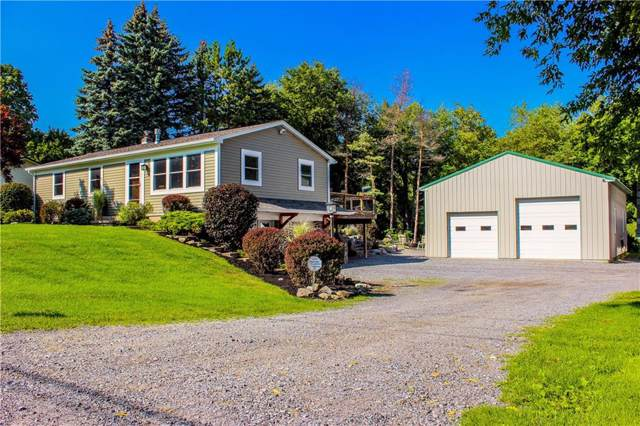 1211 Cork Road, Victor, NY 14564 (MLS #R1225899) :: Updegraff Group