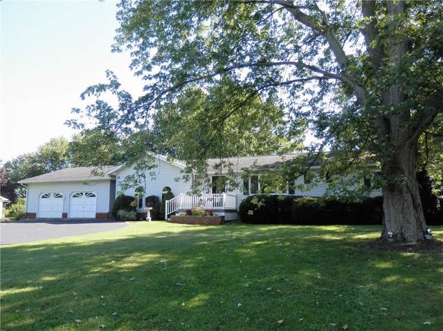 1834 County House Road, Fayette, NY 13165 (MLS #R1225927) :: Thousand Islands Realty