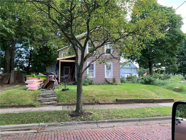 27 W 10th Street, Jamestown, NY 14701 (MLS #R1225949) :: BridgeView Real Estate Services