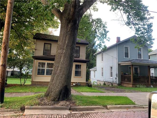 28 W 10th, Jamestown, NY 14701 (MLS #R1225952) :: BridgeView Real Estate Services