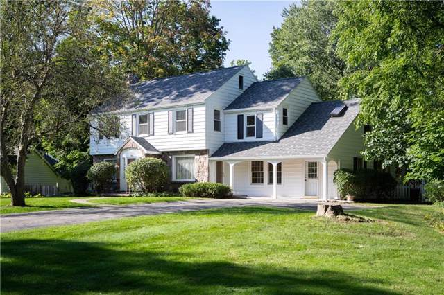 146 E Brook Road, Pittsford, NY 14534 (MLS #R1225976) :: The CJ Lore Team | RE/MAX Hometown Choice