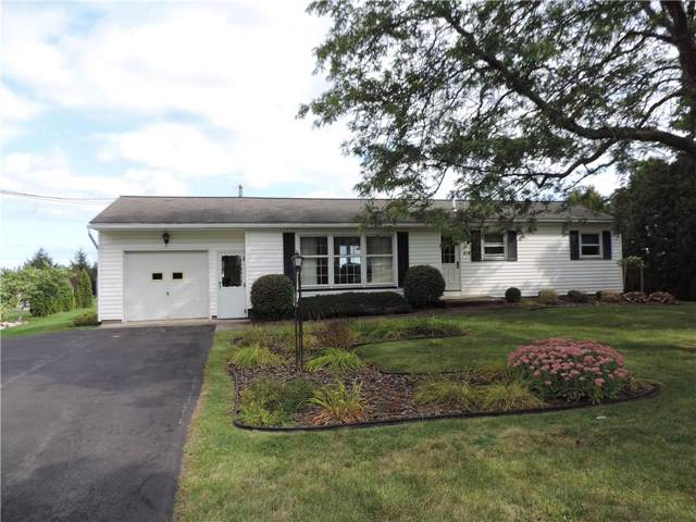 414 Peck Road, Parma, NY 14559 (MLS #R1225981) :: The CJ Lore Team | RE/MAX Hometown Choice