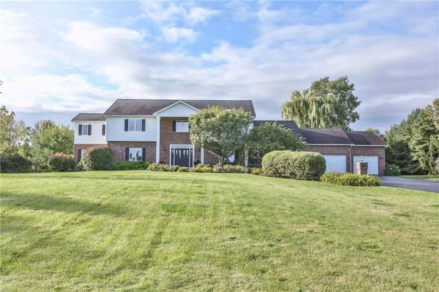 1585 State Road, Webster, NY 14580 (MLS #R1225991) :: The Rich McCarron Team