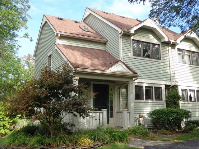694 Broadway, Rochester, NY 14607 (MLS #R1226010) :: The Rich McCarron Team